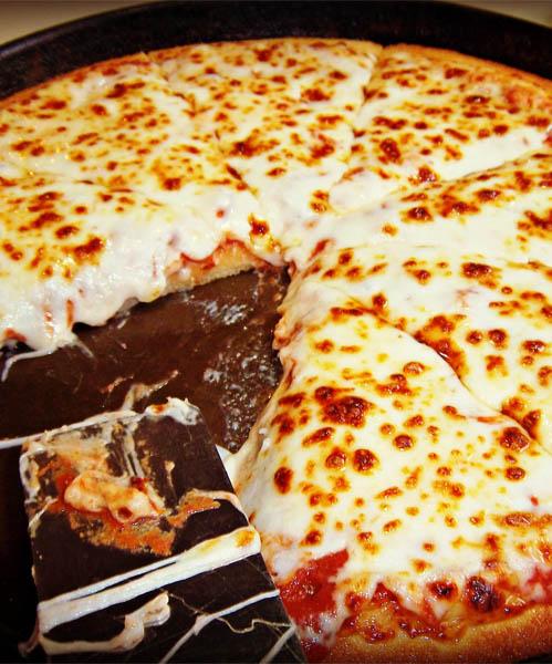 Pizzas Tradicionais em Santos