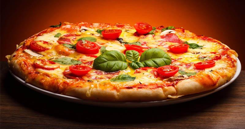 Pizzaria Delivery em Santos