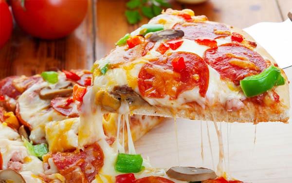 Pizzaria Estrelato A Bella Pizza